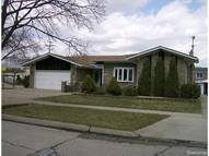22037 Cedar Saint Clair Shores MI, 48081