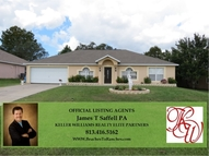 11145 Sheffield Rd Spring Hill FL, 34608