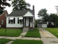 20529 Coventry Highland Park MI, 48203