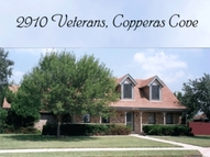 2910 Veterans Copperas Cove TX, 76522