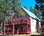 21 Coronado Circle Angel Fire NM, 87710