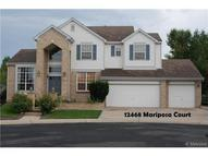 12468 Mariposa Court Westminster CO, 80234
