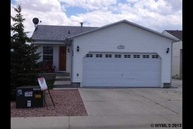 125 Magnolia Circle Rock Springs WY, 82901