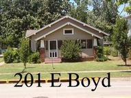 201 East Boyd Norman OK, 73069