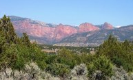 19.62 Acre New Harmony UT, 84757