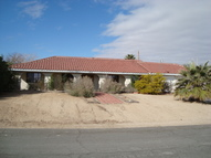 6774 Galleta Ave Twentynine Palms CA, 92277