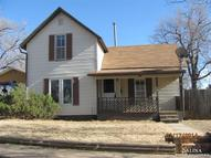 407 Missouri Ave Ellsworth KS, 67439