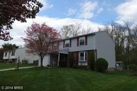 1317 Sweetbriar Lane Bel Air MD, 21014