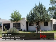 2909 Thornton Clovis NM, 88101