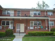 6607 Park Heights, #A2 Baltimore MD, 21215