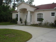 3 Zeidler Place Palm Coast FL, 32164