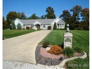 1 Willow Circle Drive Greenville IL, 62246
