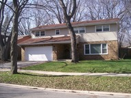 4150 Oakwood Lane Matteson IL, 60443