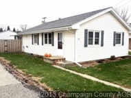 107 E Main South Oakwood IL, 61858