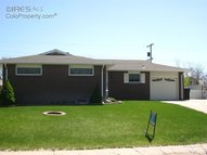 1414 Coolidge St Sterling CO, 80751