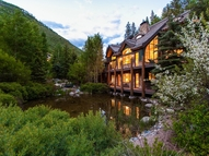 1730 Buffehr Creek Road Vail CO, 81657