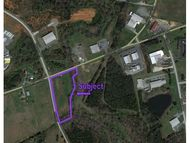 2130 Anthony Rd. - Lot #2 Julian NC, 27283