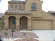 1043 W Kachina Drive Coolidge AZ, 85128