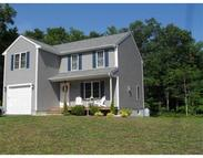 Lot 55 Dighton Woods Circle Dighton MA, 02715