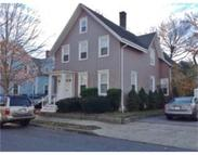 39 Chestnut St New Bedford MA, 02740