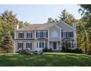 157 Webster Woods Lane North Andover MA, 01845