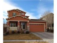 6867 Silverwind Circle Colorado Springs CO, 80923