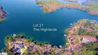 320 Island Drive Lot 21 The Highlands Six Mile SC, 29682