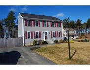 12 Leland Way Middleboro MA, 02346