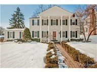 43824 Westridge Lane Northville MI, 48167