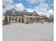 31190 Butterfield Lane New Hudson MI, 48165