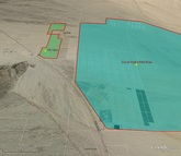 133.36 Acres Off Kaiser Rd. Desert Center CA, 92239