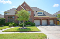 2629 Cottage Creek Dr Pearland TX, 77584