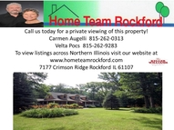 18124 Garden Valley Rd Marengo IL, 60152