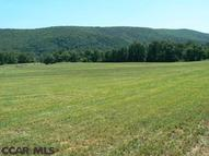 Lot #1 Sinking Creek Road Spring Mills PA, 16875