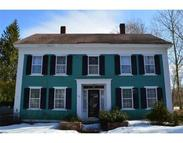 23 West St Petersham MA, 01366