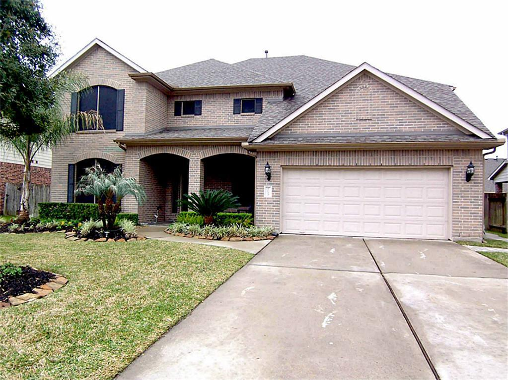 1752 Cypress Meadows Dickinson TX, 77539