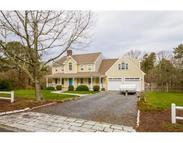 4 Heritage Way East Sandwich MA, 02537
