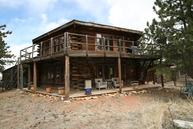 143 Ranger Station Road Lake George CO, 80827