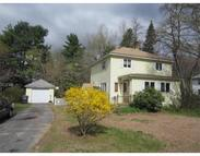 28 Red Acre Rd Stow MA, 01775