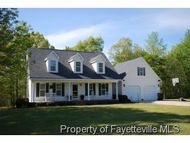 307 Deer Path Farm Rd Erwin NC, 28339