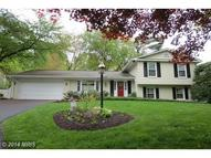 4828 Flower Valley Dr Rockville MD, 20853