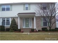 20936 W Glen Haven Circle Northville MI, 48167