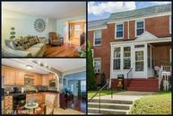 3719 Greenvale Road Baltimore MD, 21229
