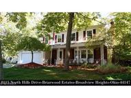 8115 North Hills Dr Broadview Heights OH, 44147