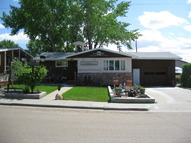 927 11th Avenue North Glasgow MT, 59230
