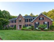 114 Saddle Hill Road Hopkinton MA, 01748