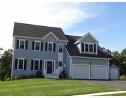 Plot 62 Brookmeadow Lane South Grafton MA, 01560