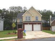 260 Hawken Trail Mcdonough GA, 30253