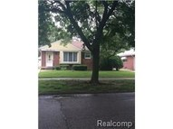 436 Jeffrey Avenue Royal Oak MI, 48073