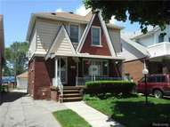 15737 Kentucky Street Detroit MI, 48238